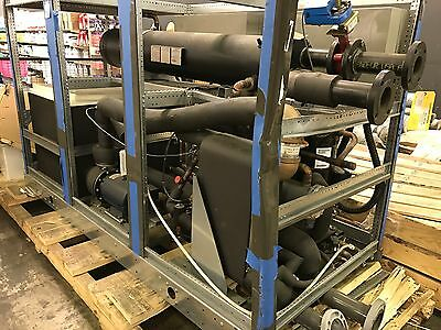 Commercial Cool/ Chilling Unit  With Dual Copeland 25HP  Compressors