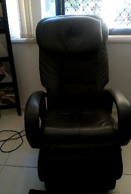 Human Touch Electric Massage Chair Model HT125