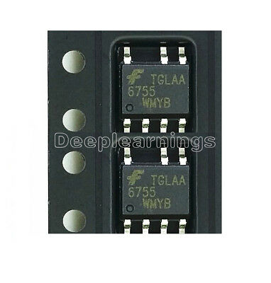 10pcs NCP1337DR2G ON SOP7 PWM Current−Mode Controller NEW GOOD QUALITY R6