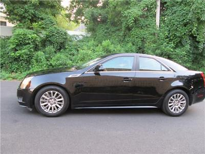 2010 Cadillac CTS Luxury pkg. AWD 3.0L Cadillac CTS Sedan Luxury AWD 3.0L PANORAMIC ROOF HEATED SEATS VERY CLEAN