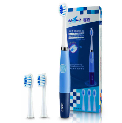 Electric Professional Toothbrush Oral Care Dental Teeth Brush FOR Adult children