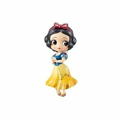 Banpresto Q posket Disney Characters Special Coloring vol.1 Snow White Japan.