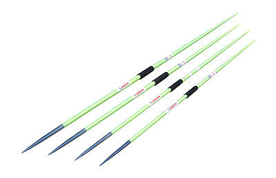 POLANIK Competition Javelin Space Master 500 600 700 800 GM - Throwing - IAAF