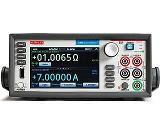 Keithley 2460 Touchscreen Source Meter - SMU Instrument