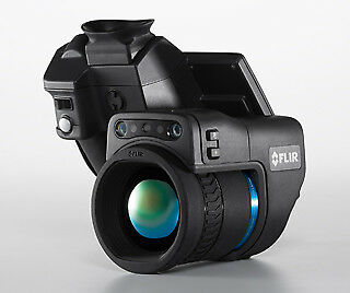 FLIR T1030sc-DEMO with 28° Lens, High Speed Interface (HIS) and ResearchIR Max (
