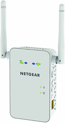 Netgear EX6100 AC750 750Mbps Dual Band Wireless Range Extender WiFi Booster AU!