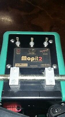Used Mopit 2 Battery Floor Scrubber