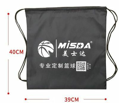 Full cloth bundle mouth basketball bag football bag gift basket ball sports outd