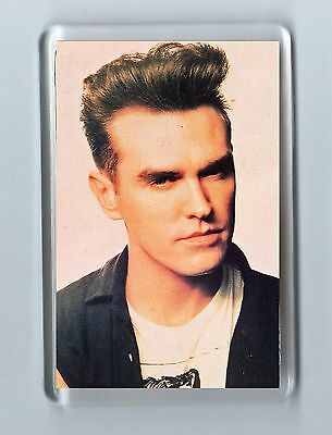 Magnet: MORRISSEY Indie alt. The Smiths