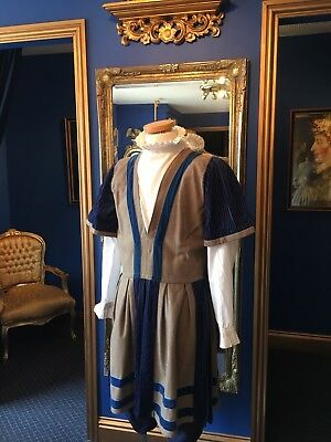 Fantastic Men's Tudor Theatrical Style Tunic With Breeches, Nice Item!!!