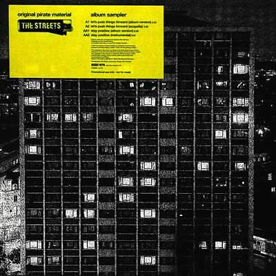 "12"": The Streets - Let's Push Things Forward - 679 Recordings - PR02992"