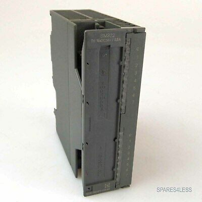 Simatic S7-300 SM322 6ES7 322-1BH01-0AA0 E-Stand:07 GEB