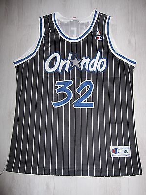 shaquille oneal jersey eBay