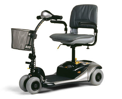 Shoprider GK-8 Mobility Scooter