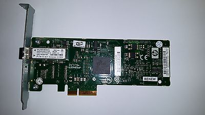 394793-B21 - 395864-001 PCI-E MULTIFUNCTION 1000SX GIGABIT NC373F multifunction