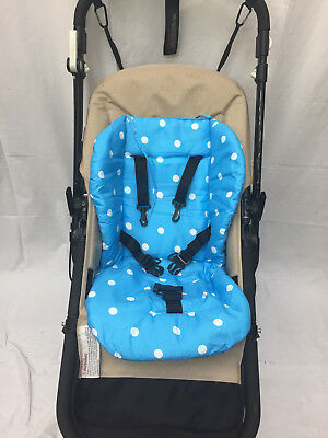 Toddler baby Seat cover liner for Eddie Bauer stroller Protect Pushchair Pad NEW