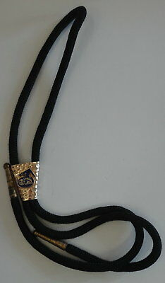 Vintage Century 21 Expo BOLO TIE from Seattle 1962