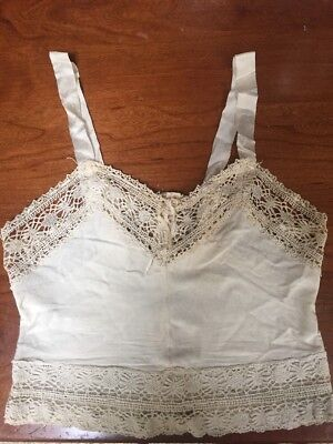 Great 1920s Negligee Camisole Roaring 20s