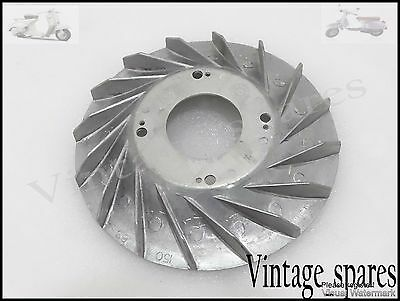 New Vespa 12V Engine Flywheel Fan Vbb/super/sprint/rally