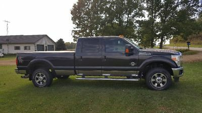 2011 Ford F-350 Lariat Ford Lariat pick up F-350 6.7 Diesel