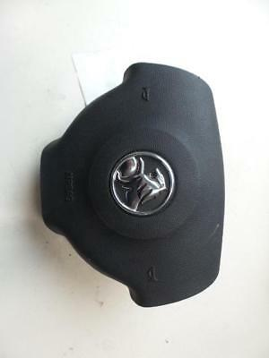 Holden Vectra Right Airbag Zc Front 03/03-12/06