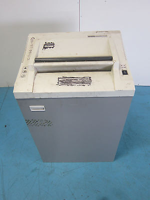 Fellowes Powershred C-480HS Sold AS IS