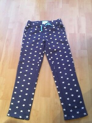 Girls Age 8 Boden Sweatpants