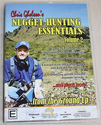 Chris Gholsons Nugget Hunting Essentials Volume 2