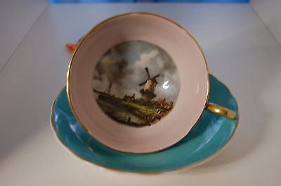 Susie Cooper Decorative Cabinet Cup and Saucer...