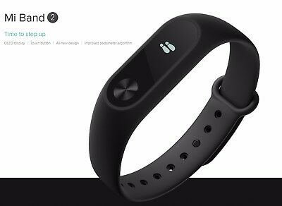 Original Xiaomi Mi Band 2 (EU / GLOBAL VERSION!) SCHNELLVERSAND AUS DE