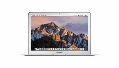 Apple MacBook Air 33 cm (13 Zoll), Intel i5 1,8 GHz, 8 GB RAM, 128 GB SSD, 2017