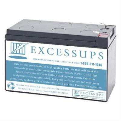 Apc Rbc2 Replacement Battery - Brand New - Ships From Toronto!