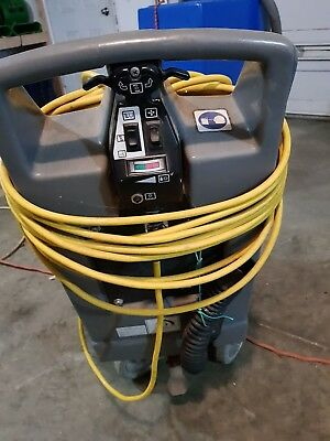 Nobles Floor Scrubber Walk-Behind Mop Machine