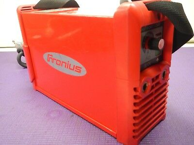 Fronius 1500 Transpocket Stick Welding