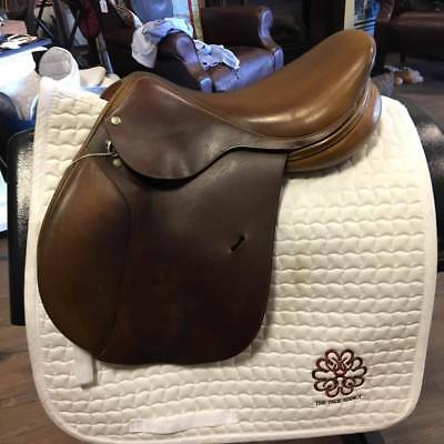 """Close Contact Saddle - Sellerie, 17"""""""