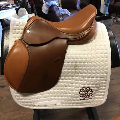 Close Contact Saddle - 2012 Crosby Excel XLH
