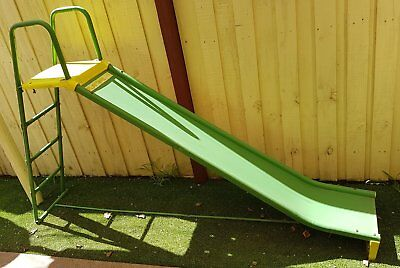 Playtime Slide by Hills