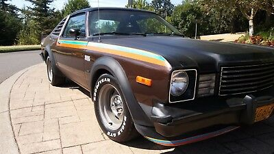 1978 Dodge ASEPN SUPER COUPE SUPER COUPE 1978 DODGE ASPEN SUPER COUPE R/T Rare 1 Owner Org. 5.9L 360 Cubic inch v8 motor!