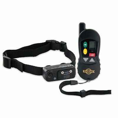 PetSafe Remote Dog Training Collar Anti Stop Bark ST-100-LD <25 kg 100 m 6072