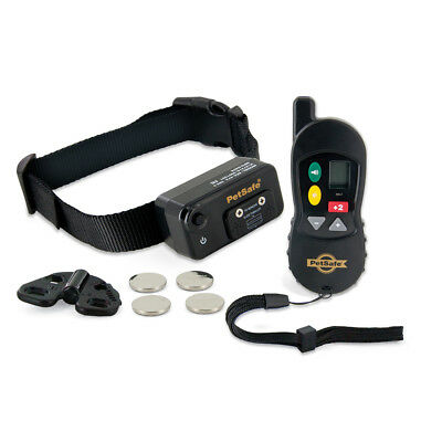 PetSafe Remote Dog Anti Stop Bark Training Collar ST-100-BD >18 kg 100 m 6073