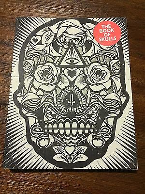 NEW The Book Of Skulls By Faye Dowling Free Shipping