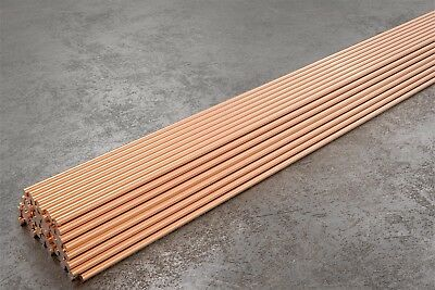 Bronze Round Bar / Rod /  Many sizes and lengths -  Bronze Multi Variation