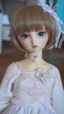 1/3 BJD Volks Super dollfie SD girl Kira 2008 Limited model Four sisters doll