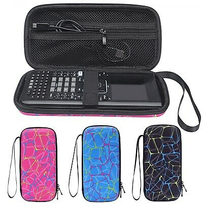 Travel Bag Storage Case Cover For Texas Instruments TI-Nspire CX CAS Calculator