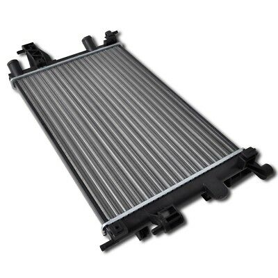 Water Cooler Engine Oil Cooler Radiator Fit for Vauxhall High Quality Coolant