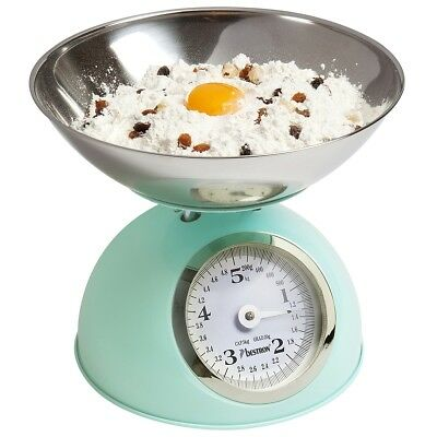 Bestron Food Weighing Scales Home Kitchen Measure Stainless Steel Bowl DKW700SDM