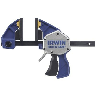 Irwin Heavy Duty Quick-Grip Change XP Bar Clamp Tool 150 mm 10505942 Glueing