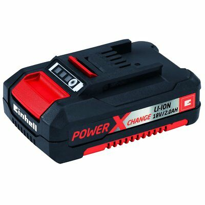 Einhell Battery 18 V 2 Ah 2000 mAh Power-X-Change Lithium-ion 7-in1 ABS Li-Ion