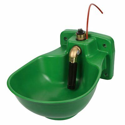 Kerbl Heatable Water Feeder/Drinker Bowl Container Cattle Horse Pig HP20 222050