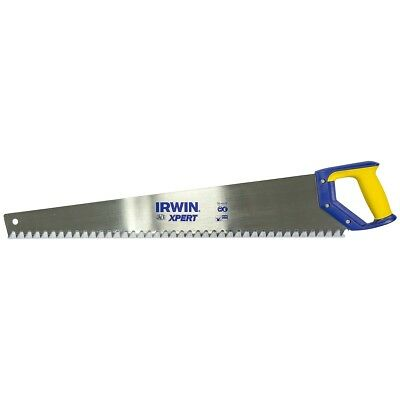 Irwin Hand Saw for Concrete HP 700 mm 10505548 Sawing Cutting C75 Steel Blade